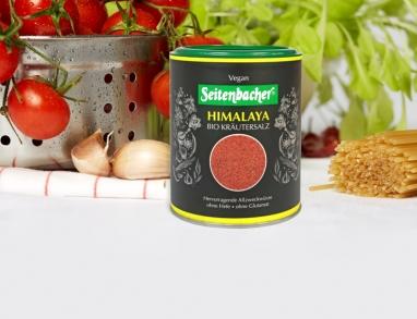 Himalaya Salz