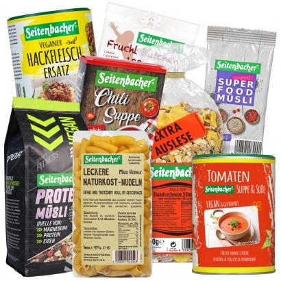 Vegan Paket