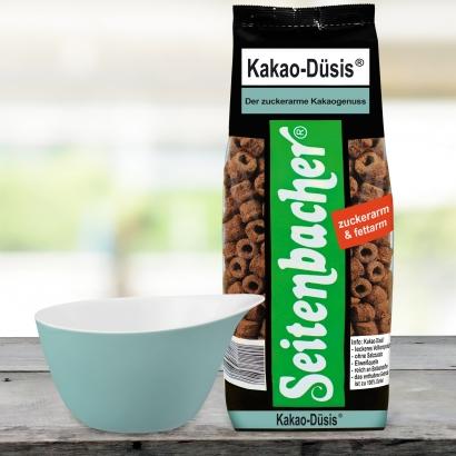 Schale Kakao Düsis