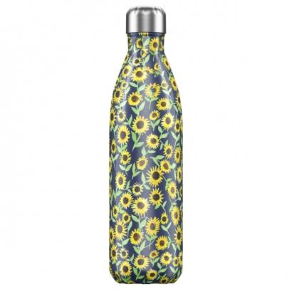 Sonnenblumen Flasche 750ml
