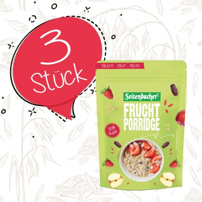Frucht-Porridge