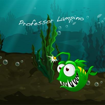 Professor Lampino