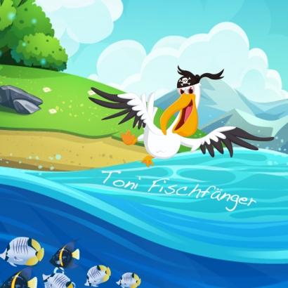 Toni Fischfänger