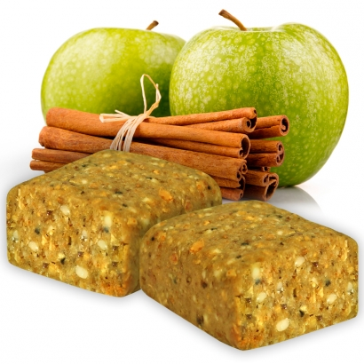 Apfelriegel