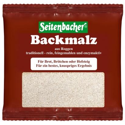 Backmalz