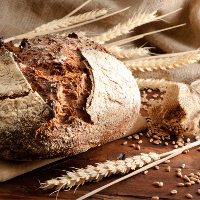 Sauerteig für leckeres Brot das länger hält