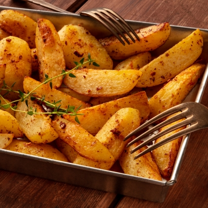 Chili Kartoffeln
