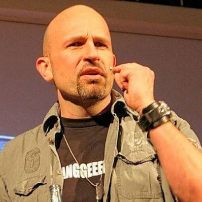 Dominik Kuhn alias Dodokay
