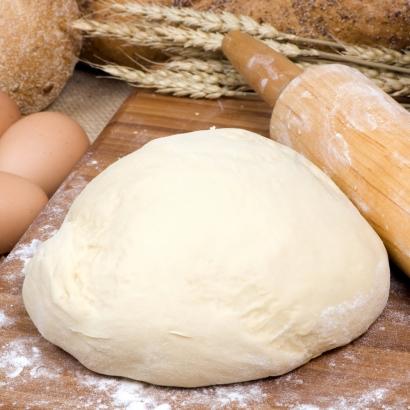 Trockenbackhefe für Brote und Kuchen