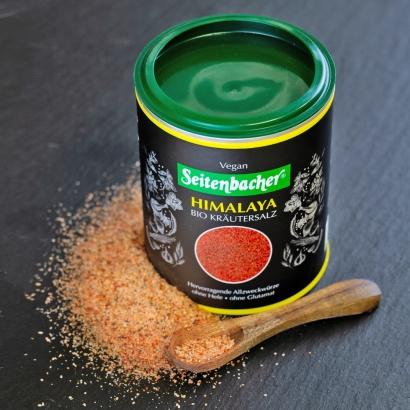 Bio Himalaya Salza