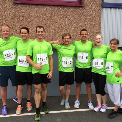 WIKA Staffel Marathon Seitenbacher