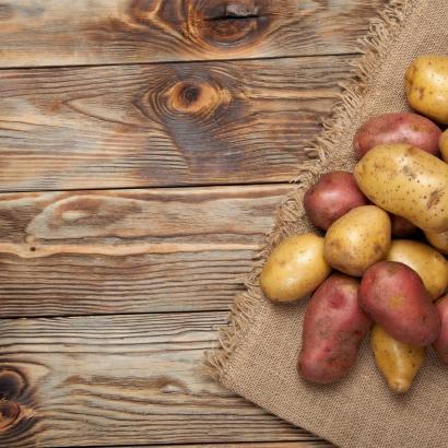 Kartoffeln richtig lagern