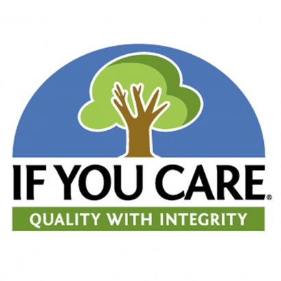 Neues If You Care Logo
