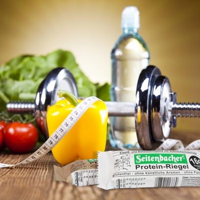 Wie gesund sind Proteinriegel