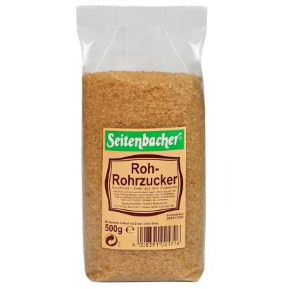 Rohrzucker Braun