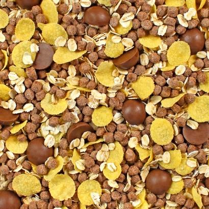 Schoko König gesunde und leckere Schokolade zum genießen