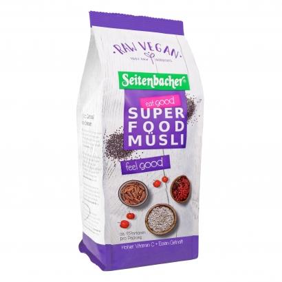 Super Food Müsli