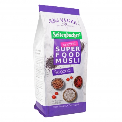 Super Food Müsli