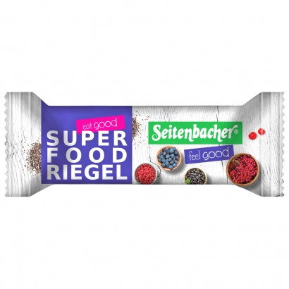 Superfood Riegel