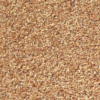 Weizenkleie für die Extraportion Eiweiß und Ballaststoffe