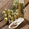 Bio Mohnöl kaltgepresst aus Erstpressung lecker für Salate und Desserts