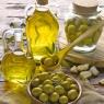 Bio Olivenöl ist kaltgepresst in erster Pressung