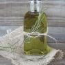 Bio Rosmarinöl aus Sonnenblumenöl High Oleic und Rosmarin