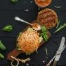 Linsen Burger