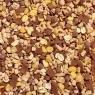 Das Protein Müsli von Seitenbacher ist eine gesunde Eiweisquelle die schmeckt.