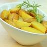 Rosmarin-Kartoffeln als leckere Beilage auch zum Grillen