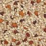 Müsli Voll-Biologische-Mischung leckere Bio Natur Eiweißquelle