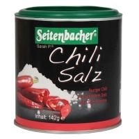 Unser Chili Salz zum Würzen