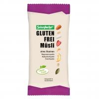 Glutenfrei Müsli