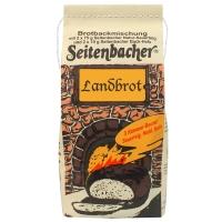 Backmischung Landbrot für gesunde und leckere Brote