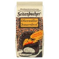 Backmischung Bauernbrot für gesunde und leckere Brote