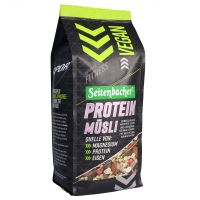 Protein Müsli vegan