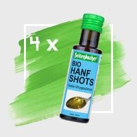 Hanf Shots