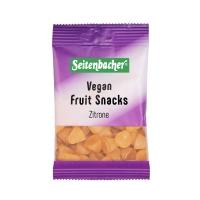 Vegan Frucht Snack