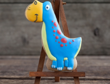 Dino Kekse