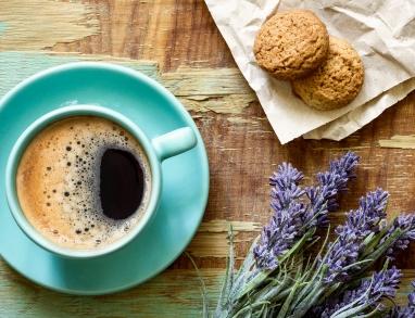 Kaffee Kekse