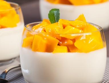 Mango Dessert