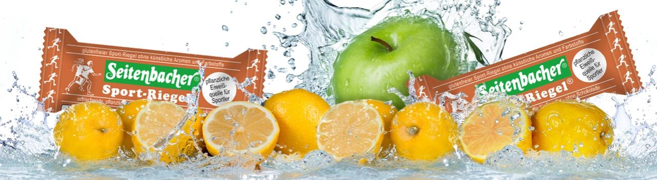 erfrischend fruchtig