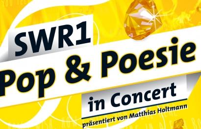 SWR1 Pop & Poesie
