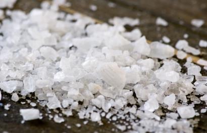 Natürliches Totes Meer Salz