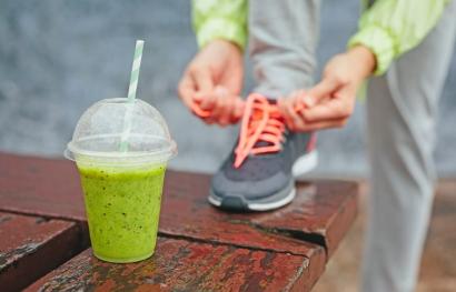 Die passende Ernährung für den Sport