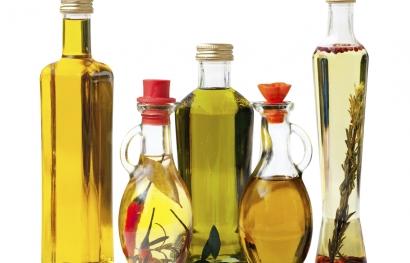 Kategorie kaltgepresste Speiseöle